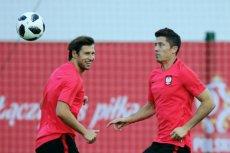 Polscy piłkarze trenują w gorącym Soczi przed meczem z Senegalem.