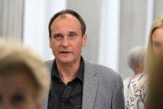 Paweł Kukiz stanie przed sądem z zarzutem przywłaszczenia sobie laptopa?