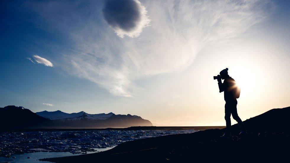Islandia - raj dla fotografów.