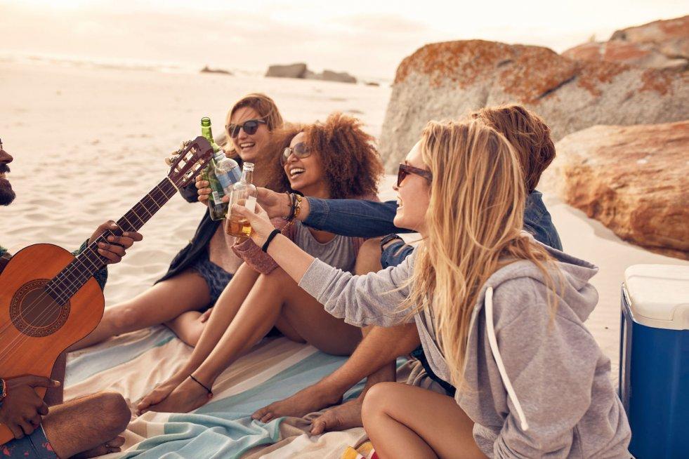 Przyjaźń jest towarem deficytowym i luksusowym.