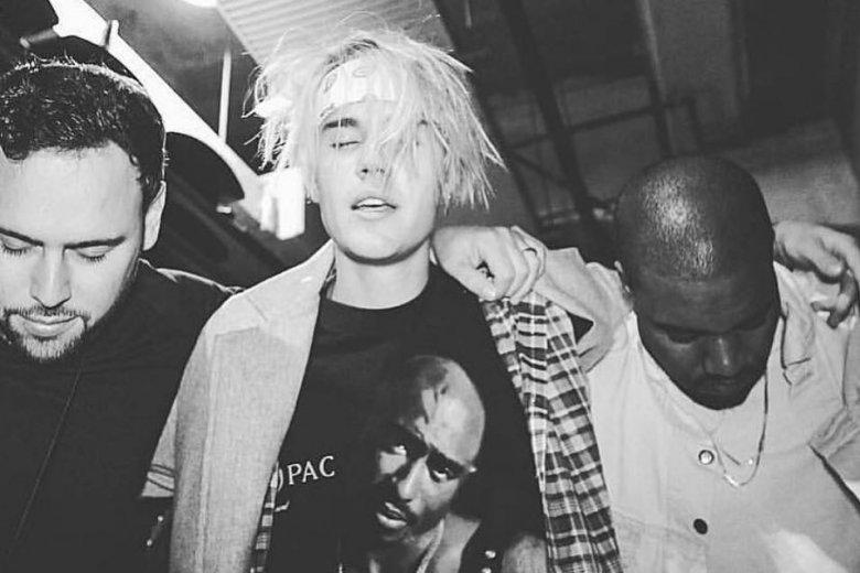 Justin Bieber potwierdził medialne doniesienia o depresji na swoim Instagramie