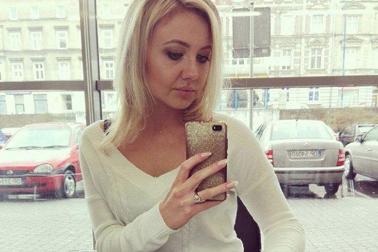 Klaudia Spodzieja kandyduje na radną w Opolu.