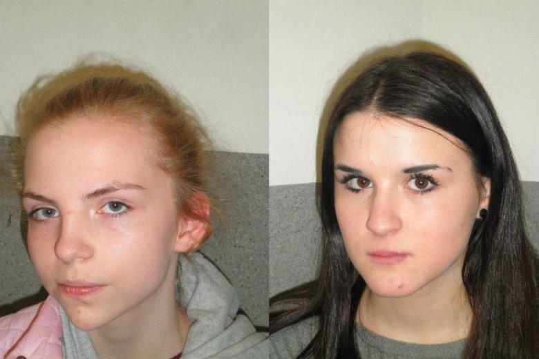 Zaginęły dwie 15-latki z Warszawy: Sylwia Wrzosek i Ewelina Ceroń