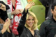 """W mediach pojawiła się informacja, że w """"Kogel-mogel III"""" zagra Shakira. To jednak nieprawda."""