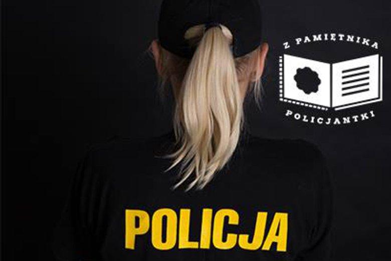 Autorka bloga Z pamiętnika policjantki na Facebooku opowiedziała nam o swojej służbie.