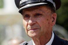 Gen. Ścibor-Rylski z powodu stanu zdrowia nie stawiłsię przed sądem lustracyjnym.