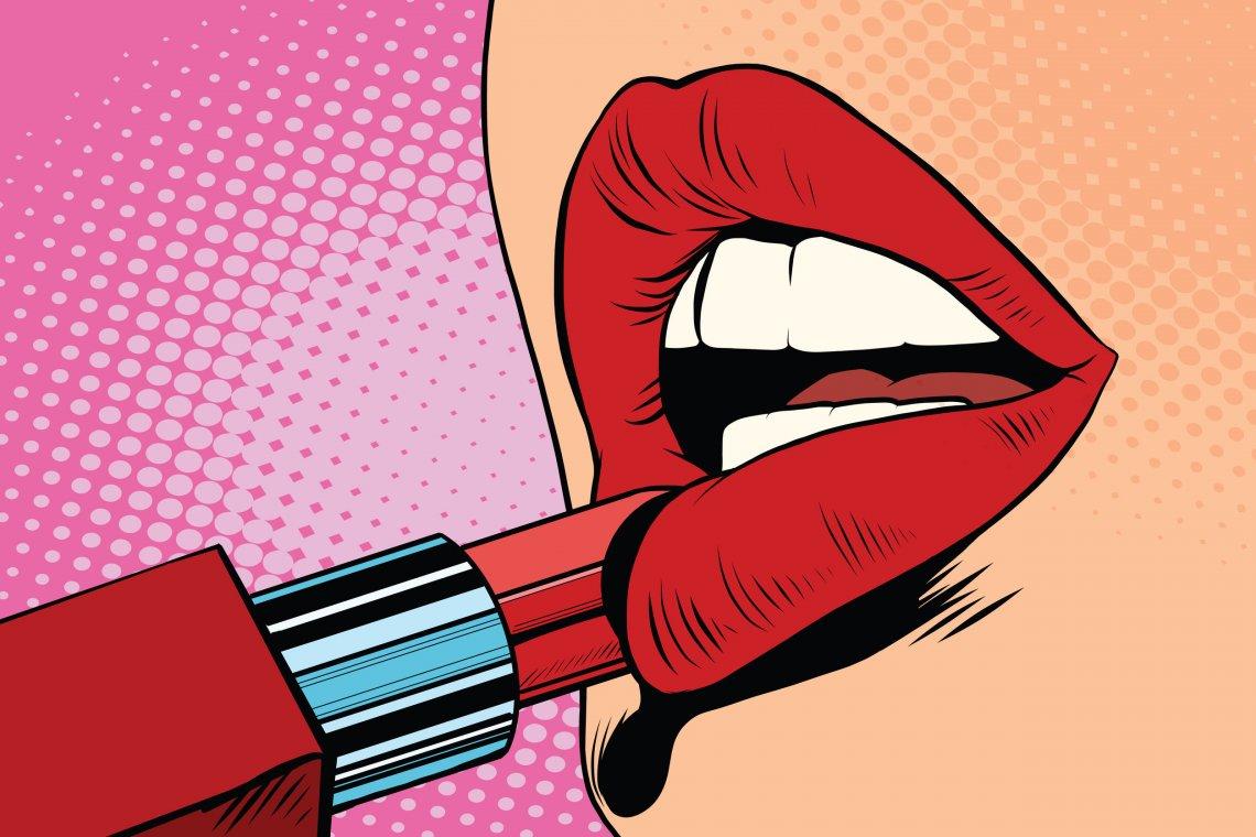 Znajdź kosmetyk, który najlepiej podkreśli twój niepowtarzalny styl