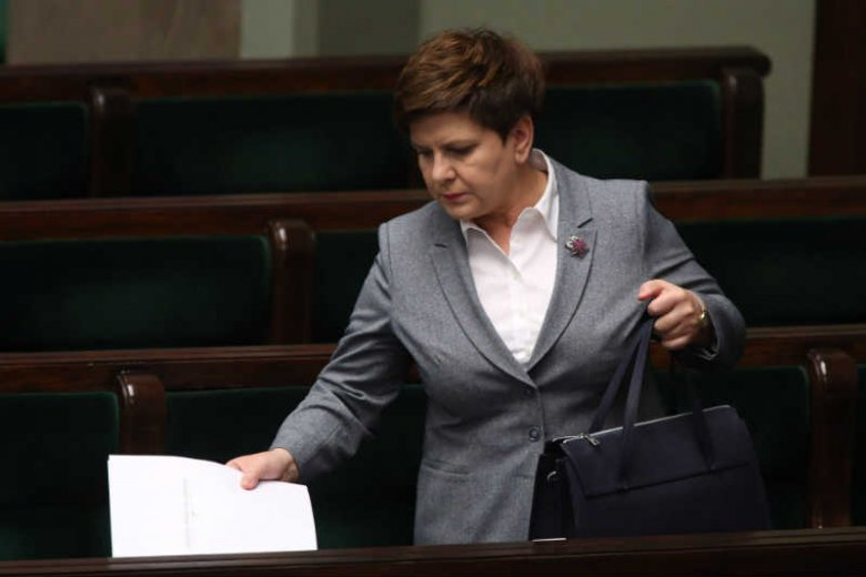 Kancelaria Premiera nie opublikowała zarządzenia o wprowadzeniu alertu terrorystycznego.