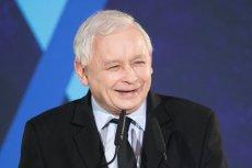 Partia Jarosława Kaczyńskiego prawie dwukrotnie przewyższyła wynik PO.