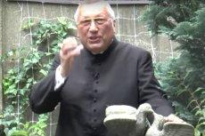 Ksiądz Kneblewski wyjaśnił, dlaczego seks pozamałżeński nie jest miłością.
