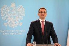 Premier Mateusz Morawiecki poprosił szefa litewskiego rządu o wybudowanie tablicy ku pamięci Lecha Kaczyńskiego.