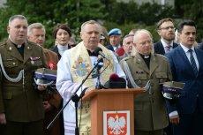 Ksiądz Aleksander Ziejewski zaprzeczył, jakoby sprawcy jego pobicia chcieli odprawić homoseksualny ślub.