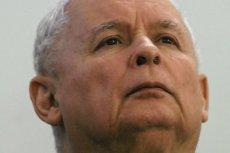 """Jarosław Kaczyński w wywiadzie dla """"Sieci"""" zauważył, że w Hiszpanii ludzie, którzy wzywają do obalenia demokratycznie wybranego rządu, siedzą w więzieniach."""