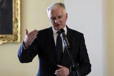 To jest dopiero logika. Jarosław Gowin zdradził, jak zagłosuje w sprawie wet prezydenta. Postąpi wbrew temu, co sam zrobił w lipcu.