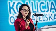 W rozmowie z naTemat.pl Kamila Gasiuk-Pihowicz mówi m.in. o powodach, dla których powinno dojść do poszerzenia Koalicji Obywatelskiej.