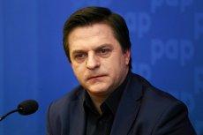 Bogdan Rymanowski będzie miał eksponowanąfunkcjęw Polsacie.