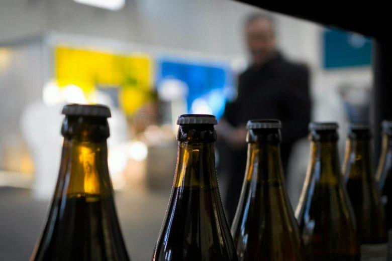 Tomasz Opalach z Bródna ma regularnie trzy promile alkoholu we krwi, a twierdzi, że w ogóle nie pije.