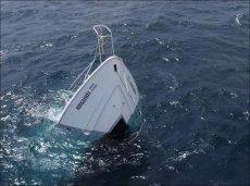 Na początku lipca na Morzu Andamańskim u wybrzeży Tajlandii zatonęły dwa statki - Phoenix i Serenata.