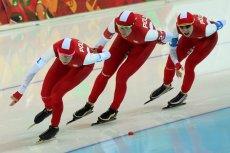 Sobota okazała się szczęśliwa dla Polaków. Zdobyliśmy w Soczi dwa medale.