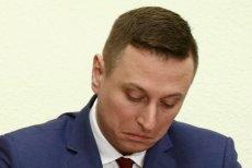 Krzysztof Brejza skontaktował się z oddziałami Caritasu ws. przekazania nagród od ministrów.