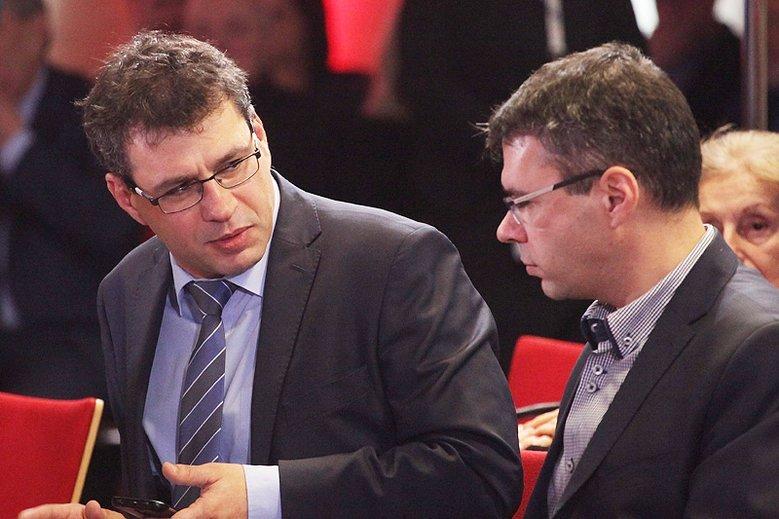 Nie jest tajemnicą, że Jacek Karnowski i Michał Karnowski sprzyjają PiS. Teraz ich spółka miałaby się stać właścicielem Radia Zet?