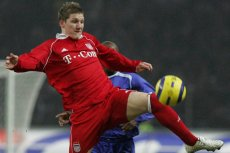 Bastian Schweinsteiger to jeden z symboli potęgi Bayernu