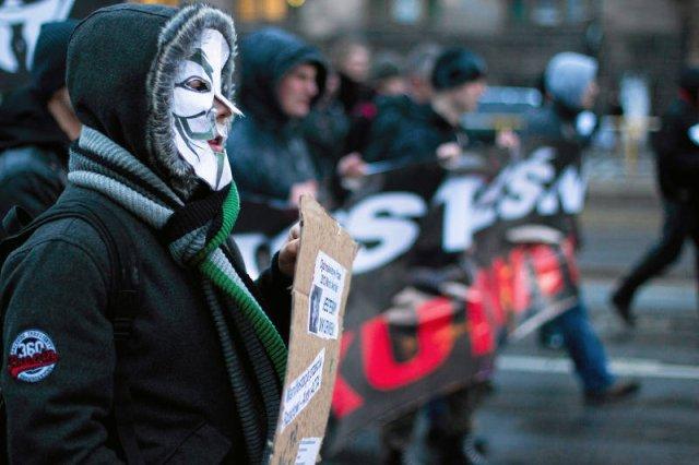"""Poznań, luty 2012. Czy TTIP to """"drugie ACTA""""?"""