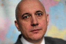 Joachim Brudziński jest oburzony decyzją bydgoskiej rady miasta
