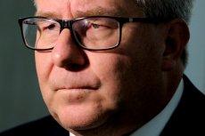 Ryszard Czarnecki obraził na Twitterze kobietę. Internauci zarzucają europosłowi seksizm i chamstwo.