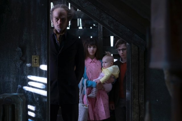Prócz Neila Patricka Harissa w serialu występują między innymi Patrick Warburton, Malina Weissman, Louis Hynes i K. Todd Freeman.
