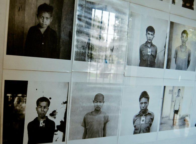 Ofiary reżimu