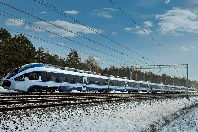 Intercity zmienia nazwy pociągów.