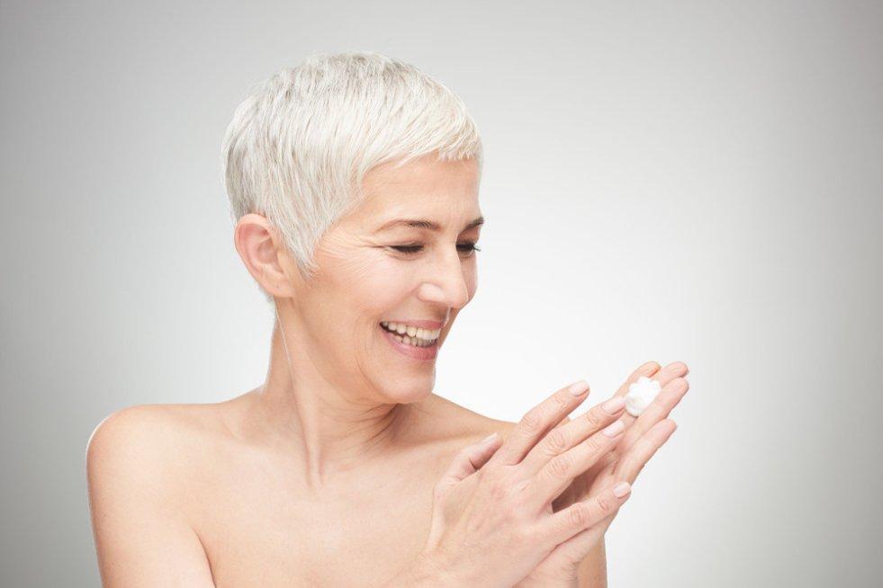 Kosmetyki dermoindukcyjne JANDA - siła szafirowego nośnika