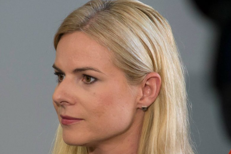 Joanna Schmidt odejdzie z krajowej polityki?