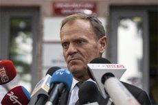 Donald Tusk, żeby zdobyć fotel prezydenta RP, może wykorzystać do tego start w innych wyborach.