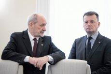 Mariusz Błaszczak jako szef MON realizuje to, o czym marzył Antoni Macierewicz. Pełnomocnik rządu ds. cyberbezpieczeństwa będzie sekretarzem stanu w ministerstwie obrony.