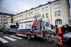 Polacy ewakuowani z Wuhan mogą wyjść ze szpitala.