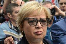 Małgorzata Gersdorf przedłużyła urlop do 23 lipca. Wcześniej mówiło się, że wróci do pracy 19 lipca.