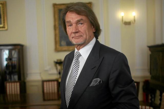 Najbogatszy Polak zasponsorował złotym olimpijczykom drogocenne sztabki złota