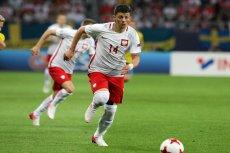 Polska przegrała z Anglią w decydującym meczu fazy grupowej Euro U21.