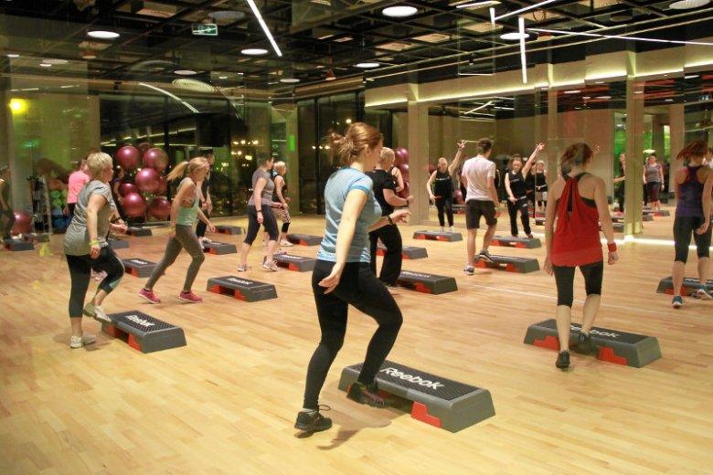 To nieprawda, że tylko zdrowi mogą być aktywni fizycznie i skutecznie walczyć z nadwagą.