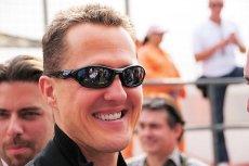 Mężczyzna podejrzewany o kradzież dokumentów dotyczących stanu zdrowia MIchaela Schumachera został znaleziony powieszony w celi