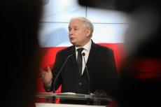 Jarosław Kaczyński przyznał, że wszyscy politycy, którzy okupowali mównicę zostaną ukarani.