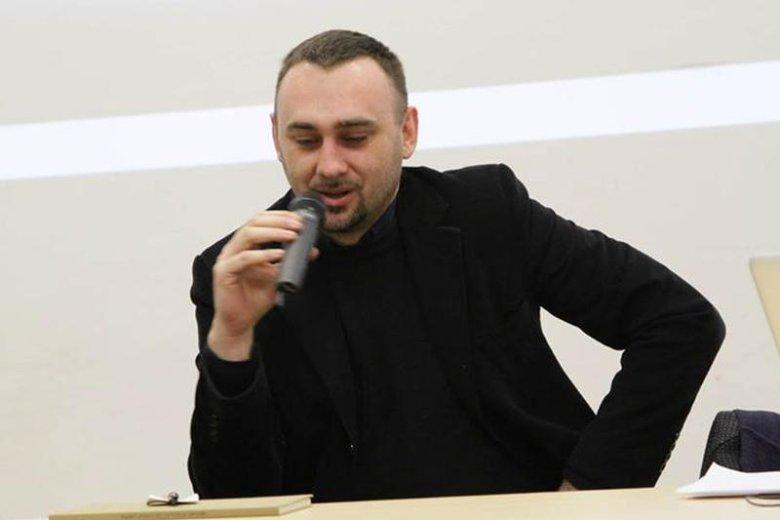 Mikołaj Iwański