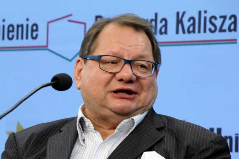 Ryszard Kalisz nawołuje, by Polska nie stawała się krajem dla jednej tylko grupy, czyli katolików.