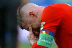 Hiszpanie wracają do domu. Rosjanie wygrali po serii rzutów karnych.