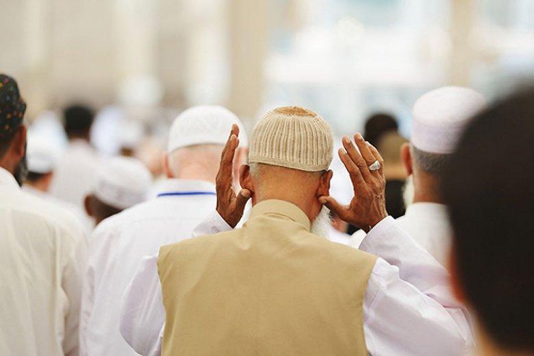 W Szwecji protestowano przeciwko nasilającym się zamachom na meczety.