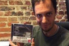Wpis muzyka robi karierę w sieci po zamachach we Francji