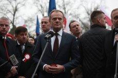 Donald Tusk jest politykiem, któremu Polacy najbardziej ufają.