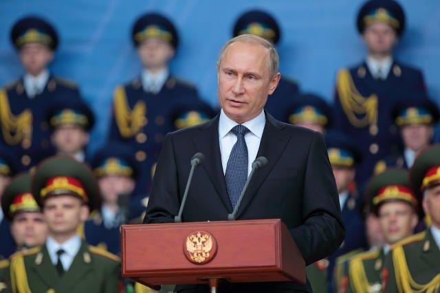 Rosja weźmie na siebie unicestwienie Państwa Islamskiego